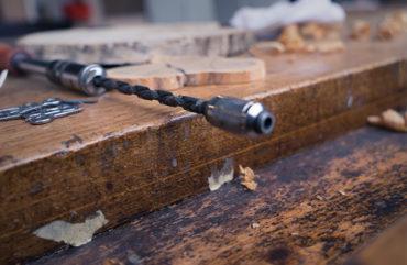 So werden usnere Tische hergestellt