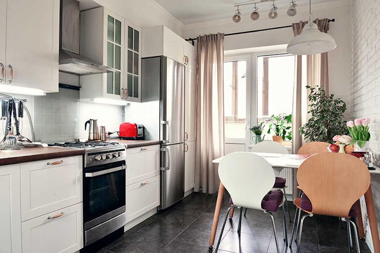 Esstisch Für Einen Kleinen Raum