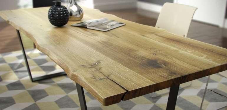 Tischplatte mit Riss | COMNATA Magazin
