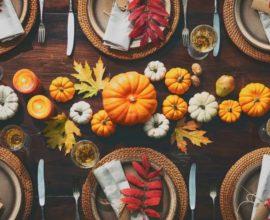 Tischdeko: Tipps und Tricks - COMNATA Esstisch informiert